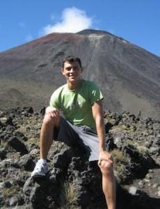 Travel Edits | Taking the Travel Plunge with Nomadic Matt Kepnes