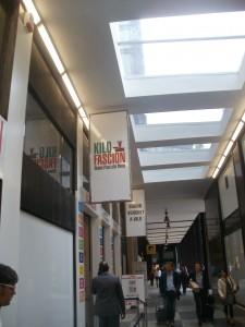 Travel Edits   Fashion By the Kilo in Milan