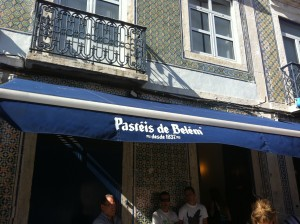 Travel Edits | Sunday in Belem, Lisbon: Visual Diary