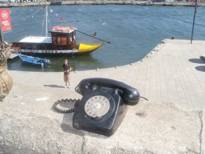 Porto Call