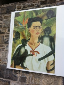 Travel Edits | A Look at Frida Kahlo's Mexico