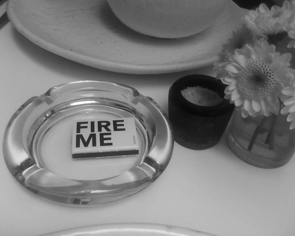 Travel Edits | The Photo Edit: Fire Me, Condesa DF Hotel Mexico City