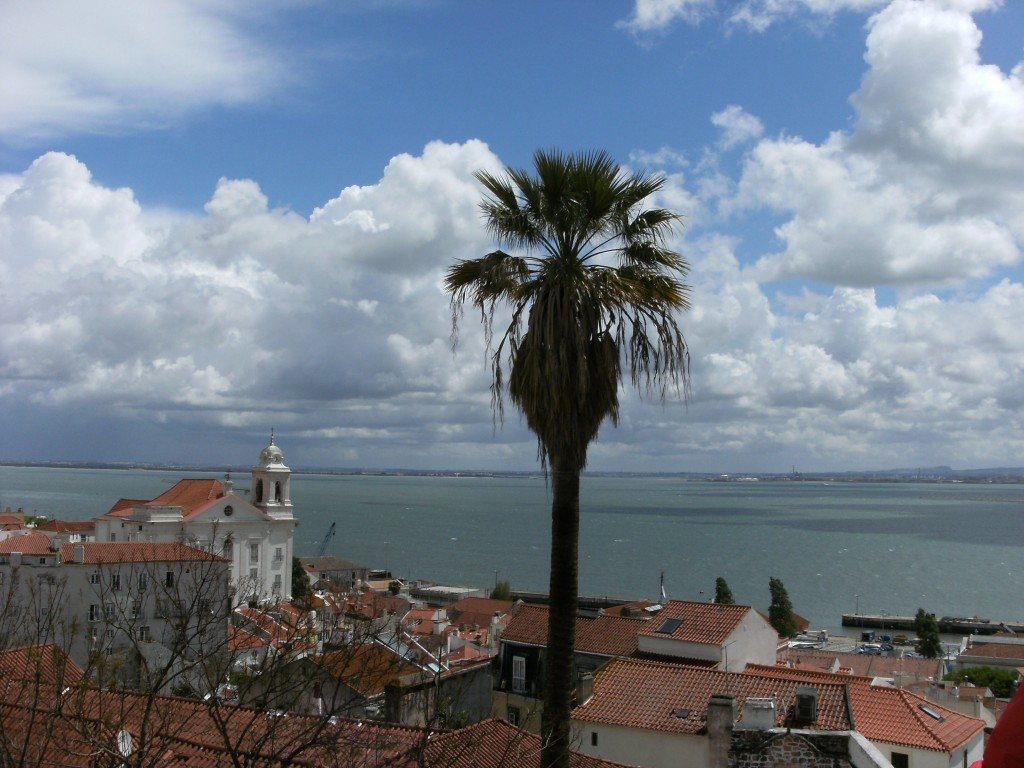 Travel Edits | The Photo Edit: Lisbon's Miradouros