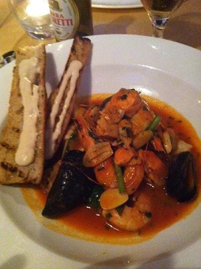 Travel Edits   The Dublin Edit: San Lorenzos Restaurant Review