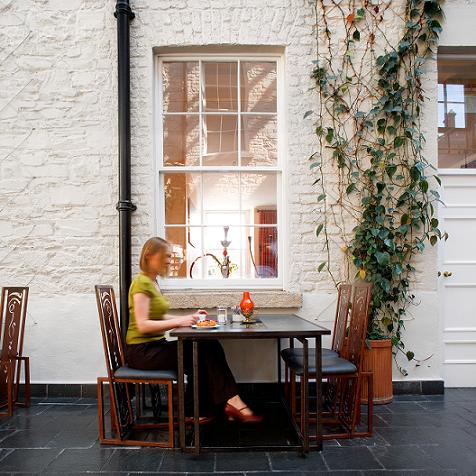 Travel Edits | Ten Great Places to Have Tea in Dublin