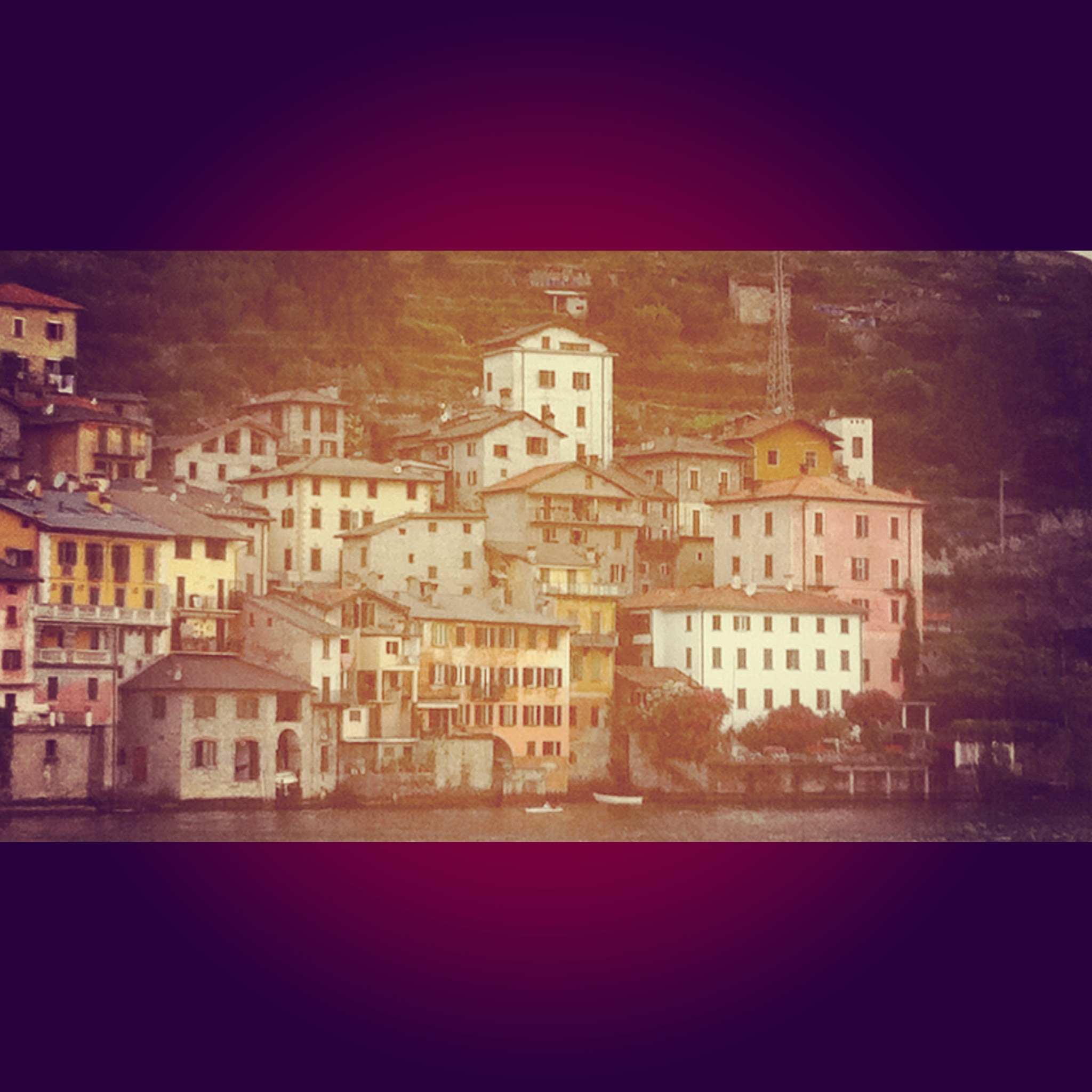 Travel Edits | The Photo Edit: Lake Como, Italy