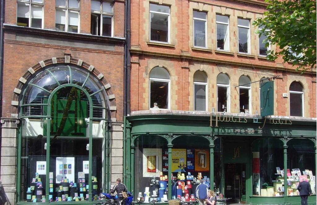 Travel Edits | The Dublin Edit: Literary Bookshops in Dublin