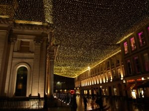 Travel Edits | Festive Glasgow: What's On in the City