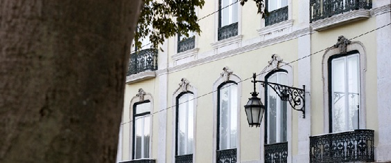 Travel Edits | The Bed Edit: The Independente Hostel and Suites Lisbon