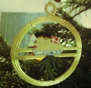 Travel Edits | A Very International Christmas Tree