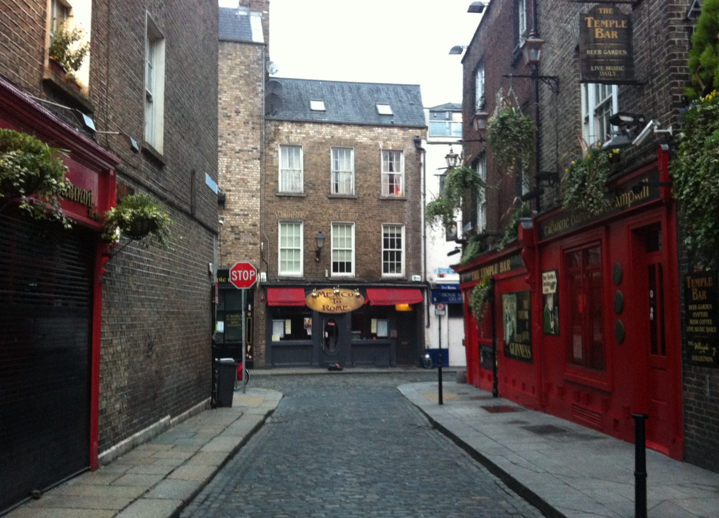 Travel Edits | Five Dublin Film Locations from Once Musical