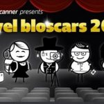 Travel Edits Wins the Users' Choice Award at the Skyscanner Bloscars!