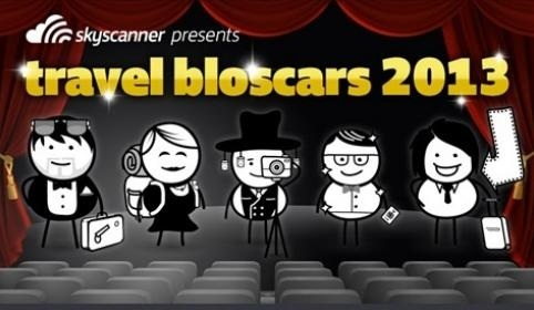 Travel Edits | Travel Edits Wins the Users' Choice Award at the Skyscanner Bloscars!