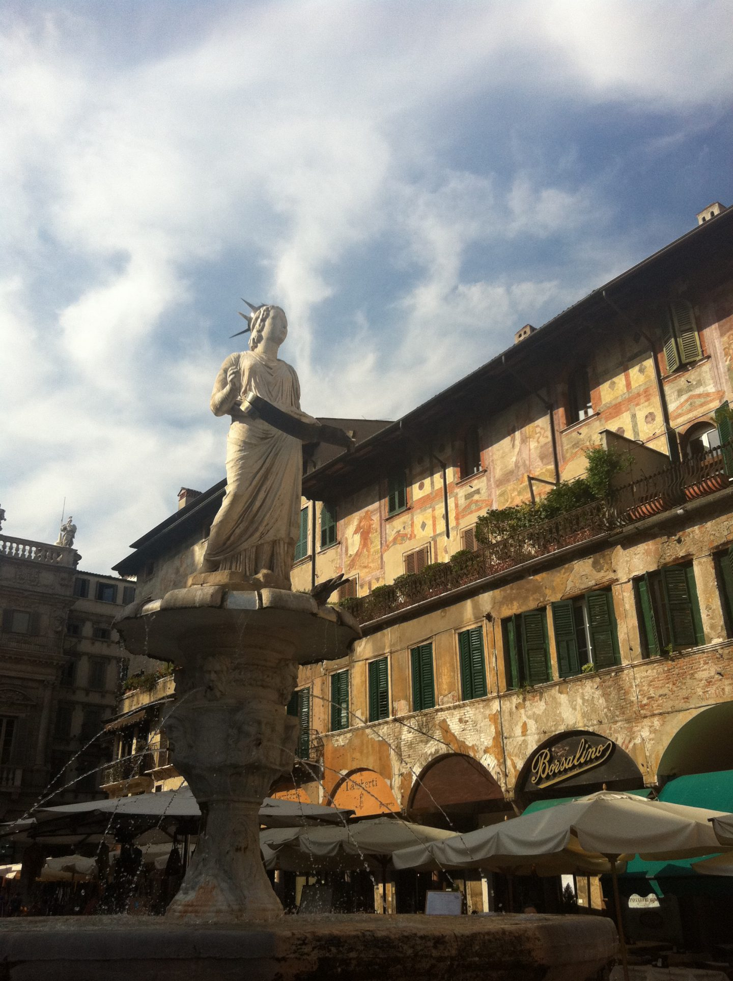 Travel Edits | The Yummy Way to See Verona