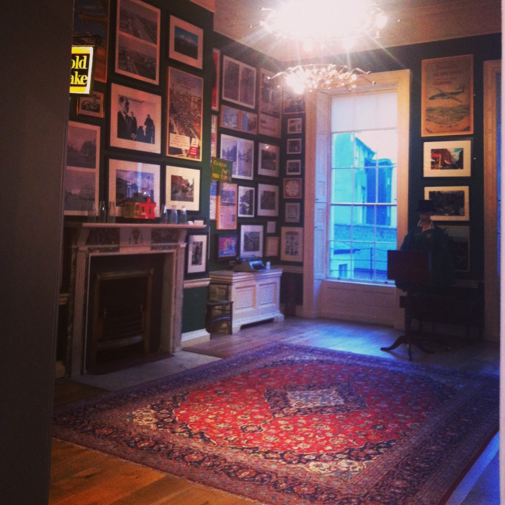 Travel Edits | Dublin in a Nutshell: The Little Museum of Dublin