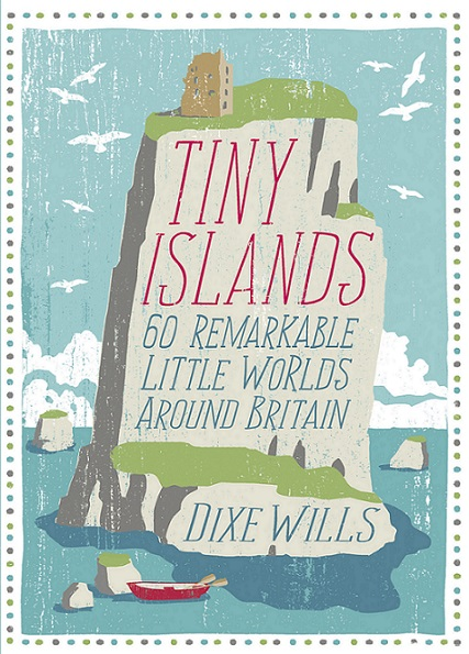 TINY ISLANDS Cover