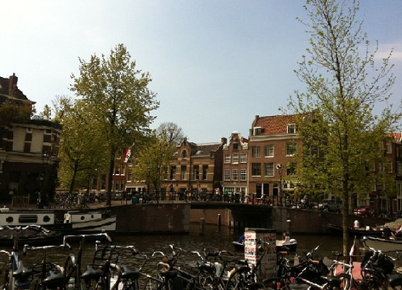 Travel Edits | The Fashion Edit: Jordaan Amsterdam