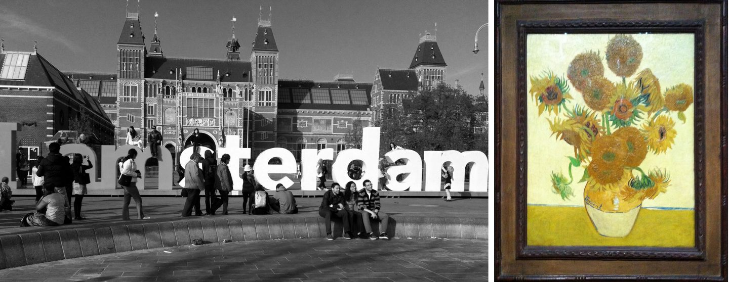 Travel Edits | Amsterdam's Hottest Tickets this Autumn