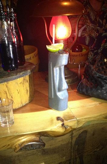 mahiki cocktails