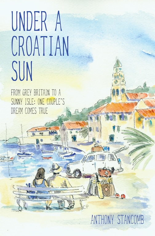 Travel Edits | Summer Reading: Under A Croatian Sun