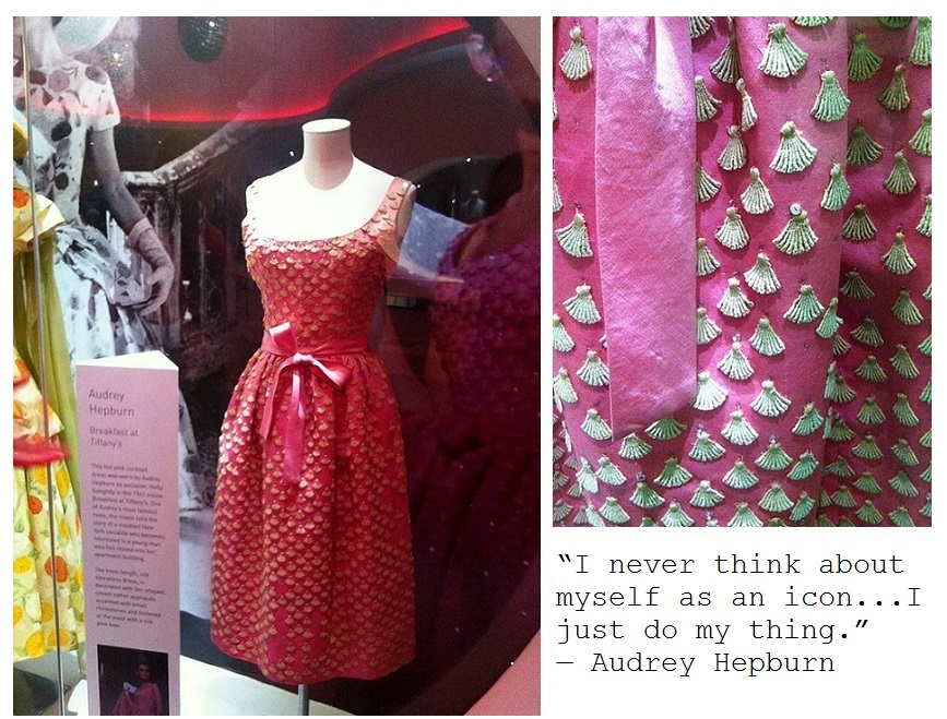 Travel Edits | Dublin Daytrip: Museum of Style Icons, Newbridge