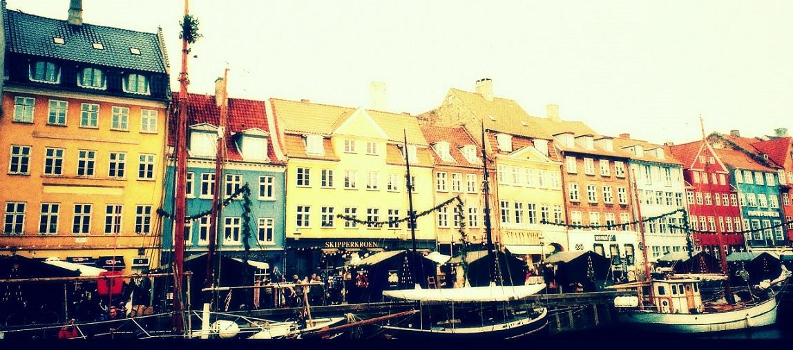Travel Edits | A Hygge Weekend in Copenhagen