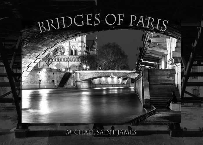 Travel Edits | Q+A: Paris Photographer Michael Saint James