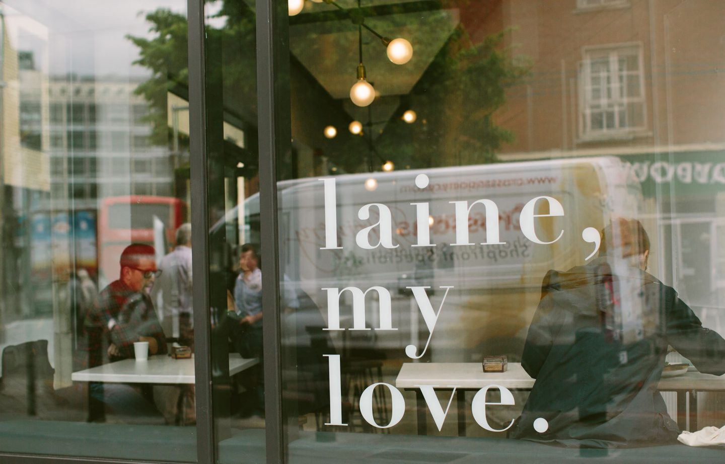 Travel Edits | 10 Great Places to Have Coffee in Dublin - Laine, My Love